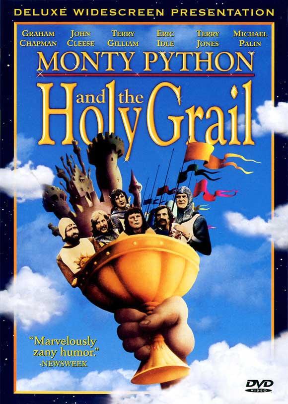 Monty Python Film